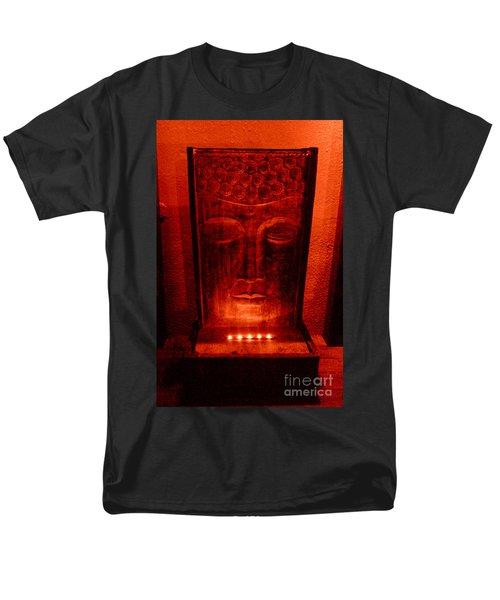 Contemplation Men's T-Shirt  (Regular Fit) by Linda Prewer