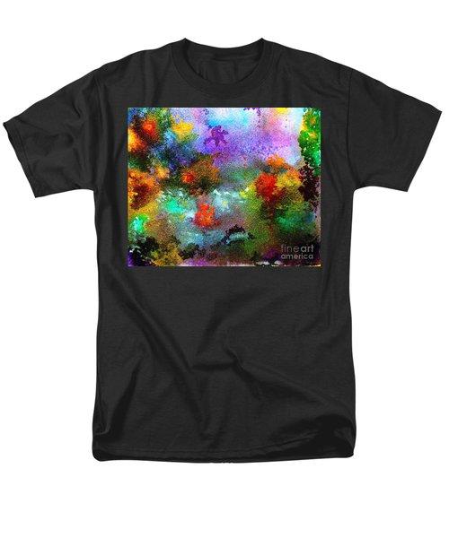 Coral Reef Impression 1 Men's T-Shirt  (Regular Fit) by Hazel Holland