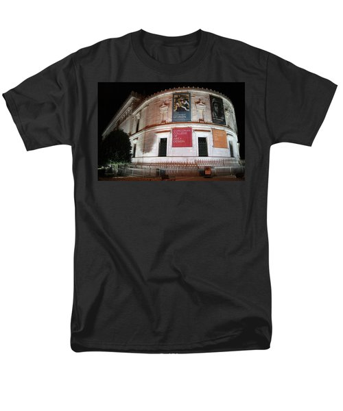 Corcoran Gallery Of Art Men's T-Shirt  (Regular Fit) by Cora Wandel