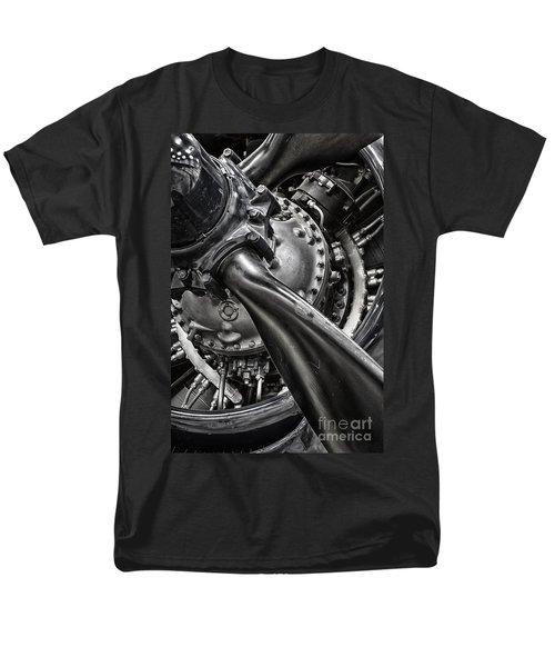 Corsair Men's T-Shirt  (Regular Fit) by Bryan Keil