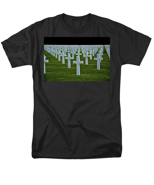 D-day's Price Men's T-Shirt  (Regular Fit) by Eric Tressler