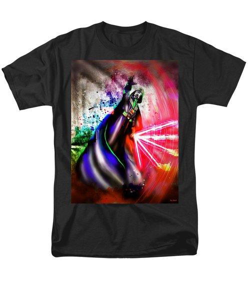 Darth Vader  Men's T-Shirt  (Regular Fit) by Daniel Janda