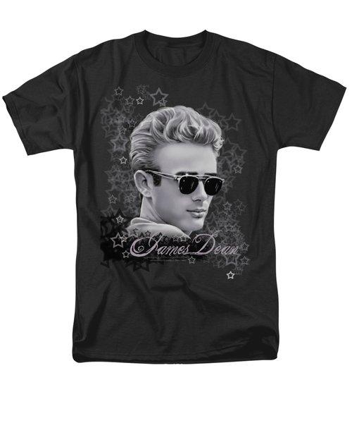 Dean - Movie Star Men's T-Shirt  (Regular Fit) by Brand A