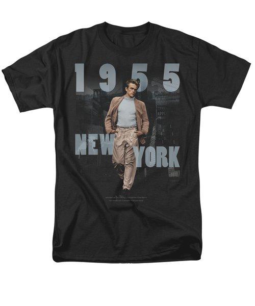 Dean - New York 1955 Men's T-Shirt  (Regular Fit) by Brand A
