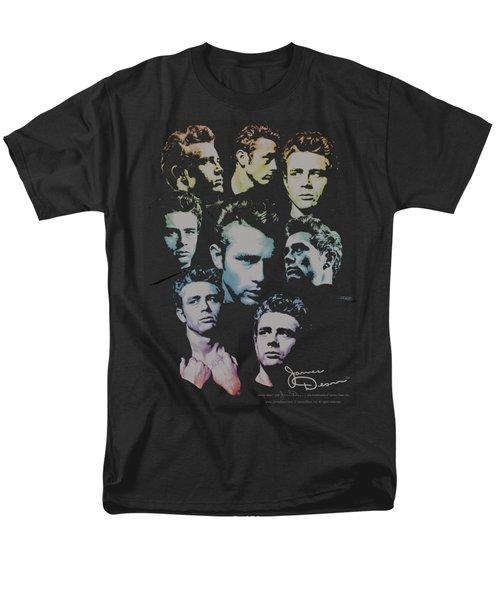 Dean - The Sweater Series Men's T-Shirt  (Regular Fit) by Brand A
