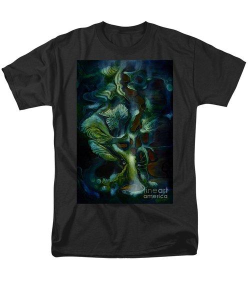 Deep Sea Within Men's T-Shirt  (Regular Fit)