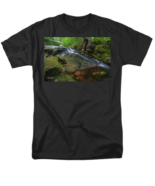 Deer Creek Men's T-Shirt  (Regular Fit)