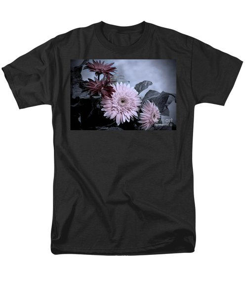 Delicate Solstice Men's T-Shirt  (Regular Fit) by Cathy  Beharriell