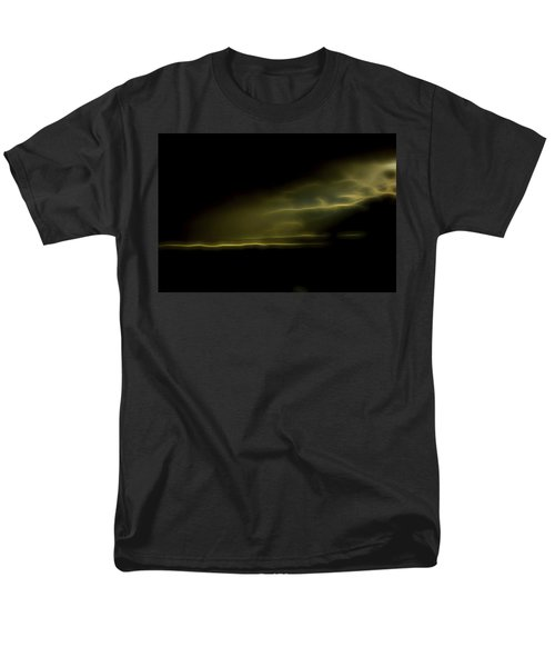 Desert Spotlight Men's T-Shirt  (Regular Fit) by William Horden