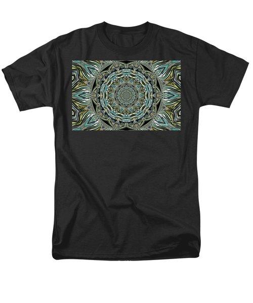 Men's T-Shirt  (Regular Fit) featuring the photograph Design by Oksana Semenchenko
