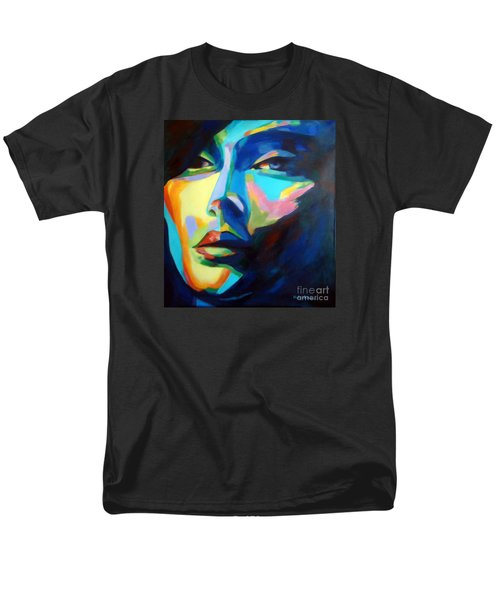 Desires And Illusions Men's T-Shirt  (Regular Fit) by Helena Wierzbicki