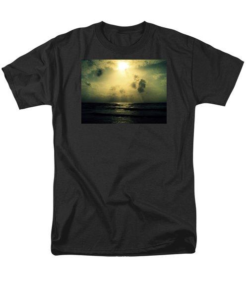 Men's T-Shirt  (Regular Fit) featuring the photograph Divine Light by Salman Ravish