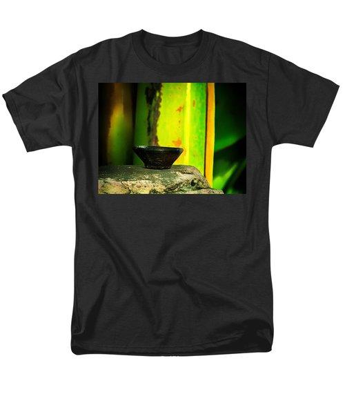 Diya Men's T-Shirt  (Regular Fit) by Prakash Ghai