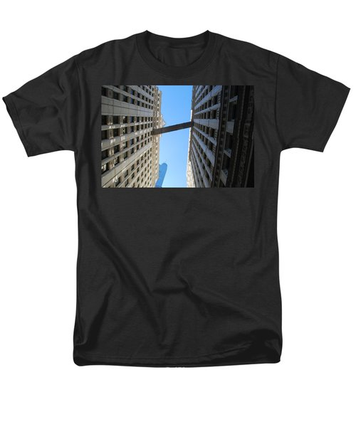 Men's T-Shirt  (Regular Fit) featuring the photograph Dizzy by Richard Bryce and Family