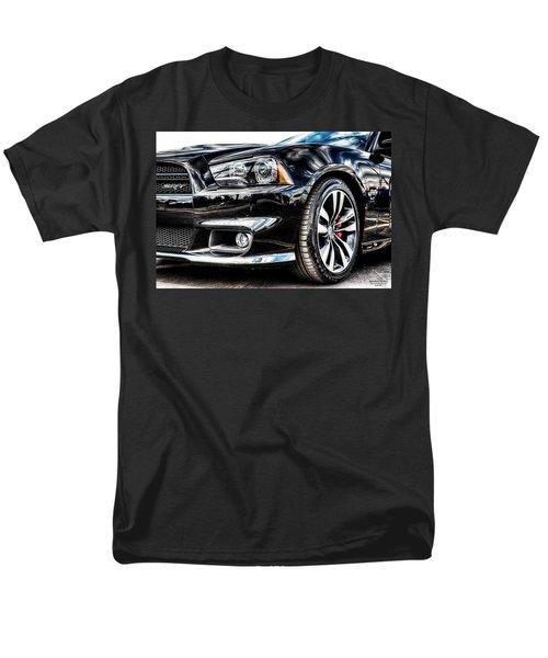 Dodge Charger Srt Men's T-Shirt  (Regular Fit)