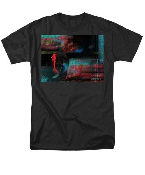 Dream Catcher Men's T-Shirt  (Regular Fit) by Yul Olaivar