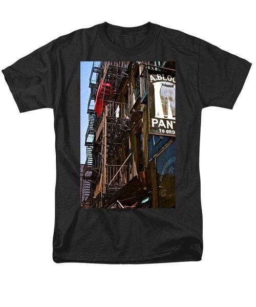 Dreams Ahead Men's T-Shirt  (Regular Fit) by Ira Shander