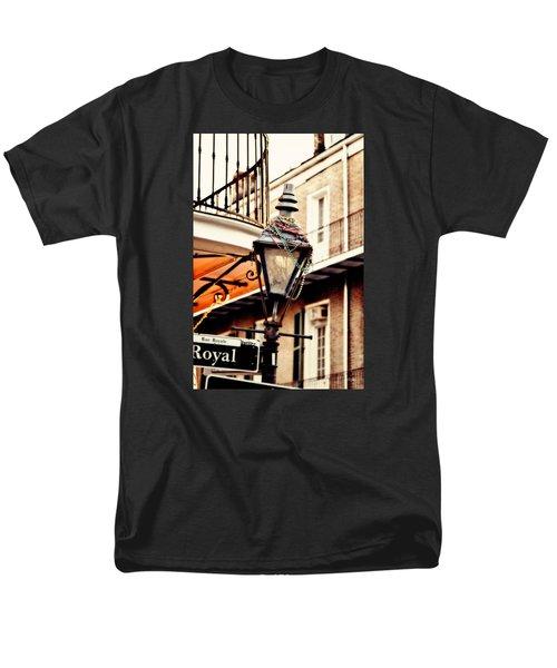 Dressed For The Party Men's T-Shirt  (Regular Fit) by Scott Pellegrin