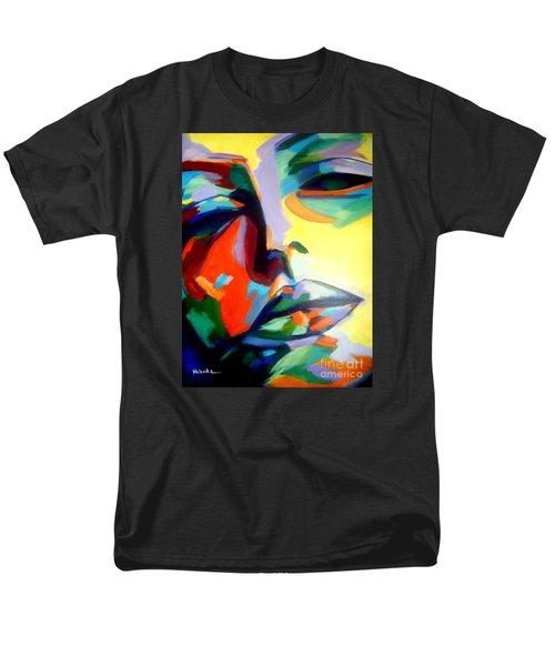 Drifting Into A Dream Men's T-Shirt  (Regular Fit) by Helena Wierzbicki