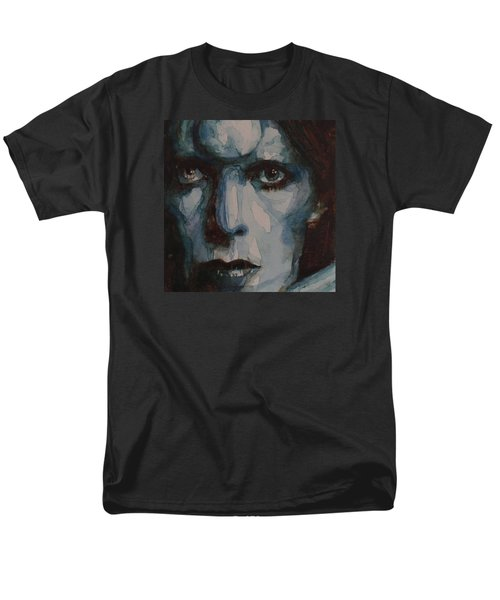 Drive In Saturday Men's T-Shirt  (Regular Fit) by Paul Lovering