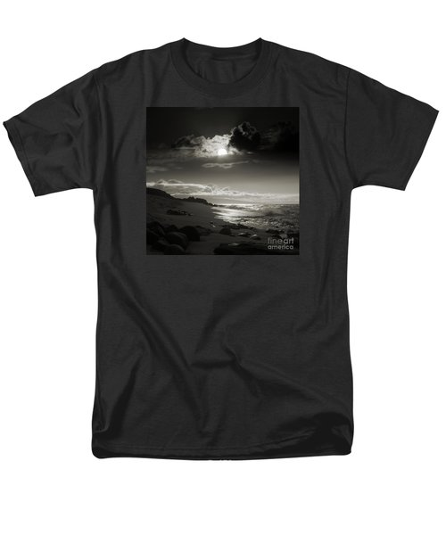 Earth Song Men's T-Shirt  (Regular Fit) by Sharon Mau