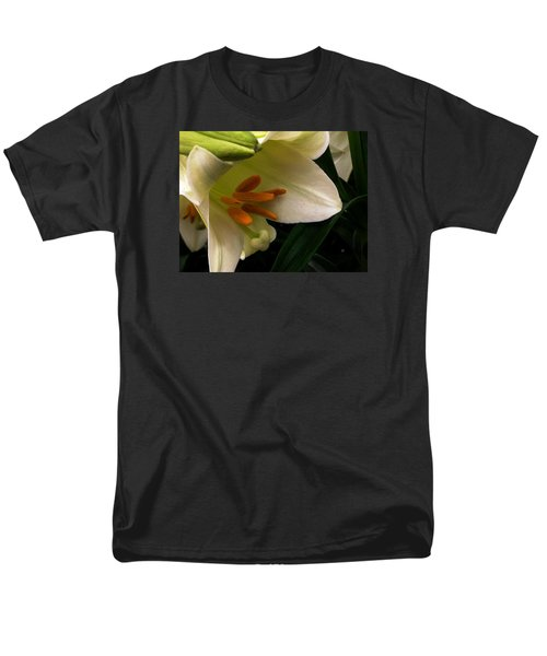 Easter 2014-4 Men's T-Shirt  (Regular Fit) by Jeff Iverson