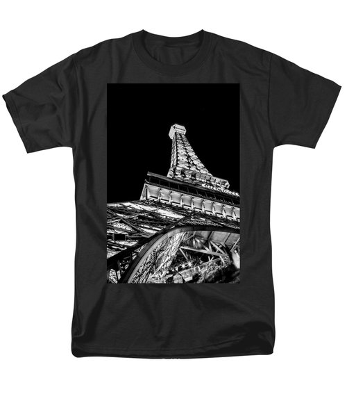 Industrial Romance Men's T-Shirt  (Regular Fit) by Az Jackson