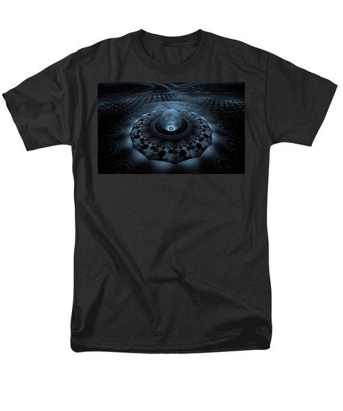 Emergence1 Men's T-Shirt  (Regular Fit) by GJ Blackman