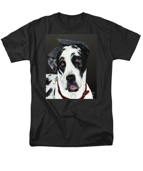 Emma Men's T-Shirt  (Regular Fit)