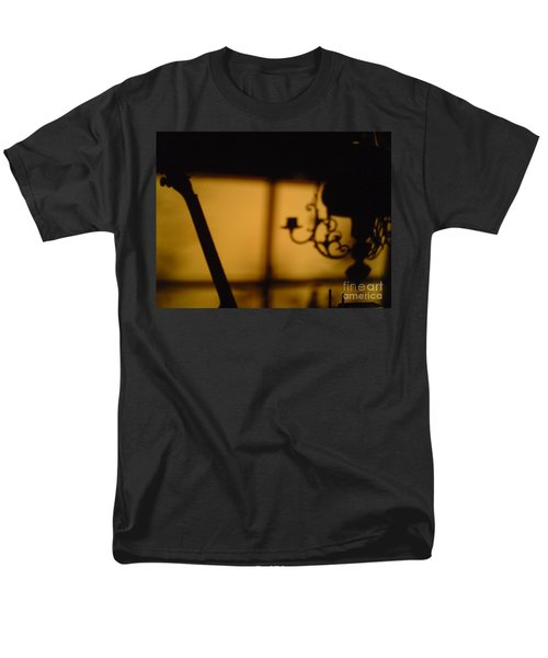 End Of The Day Men's T-Shirt  (Regular Fit) by Martin Howard