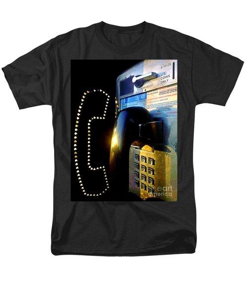 Men's T-Shirt  (Regular Fit) featuring the photograph Endangered Species by James Aiken