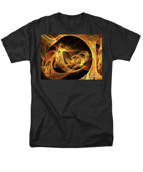 Epoch Men's T-Shirt  (Regular Fit) by Kim Sy Ok