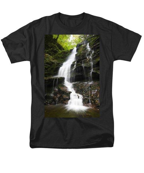 Erie Falls Men's T-Shirt  (Regular Fit)