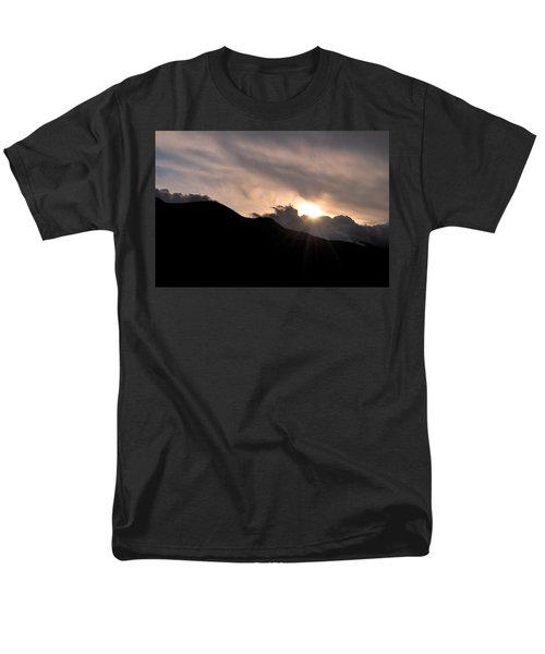 Eye In The Sky Men's T-Shirt  (Regular Fit) by Matt Harang