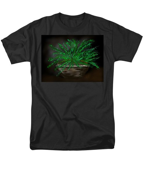 Fern Men's T-Shirt  (Regular Fit)