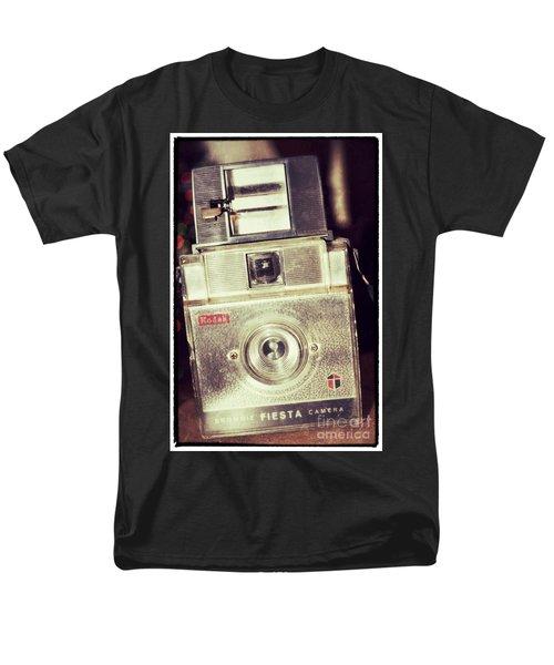 Fiesta Men's T-Shirt  (Regular Fit) by Traci Cottingham