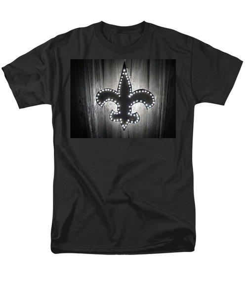 Fleur De Light Men's T-Shirt  (Regular Fit) by Deborah Lacoste