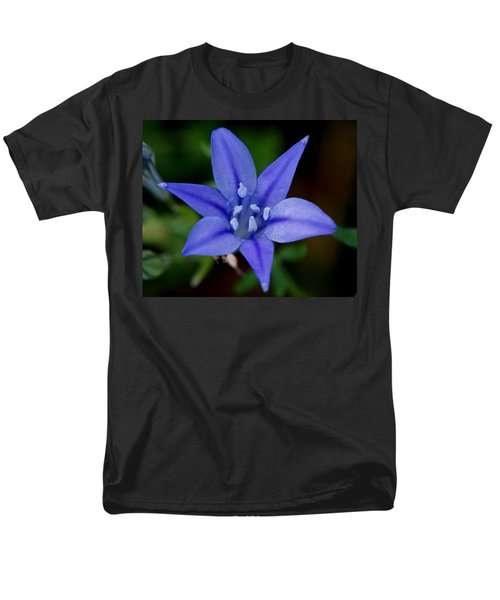 Flower From Paradise Lost Men's T-Shirt  (Regular Fit) by Kim Pate