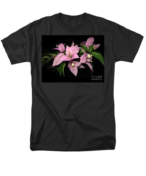 Flowers Island Lembongan Men's T-Shirt  (Regular Fit) by Sergey Lukashin