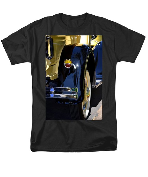 Ford Pickup Men's T-Shirt  (Regular Fit) by Dean Ferreira