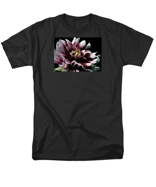 Forever Endeavor Men's T-Shirt  (Regular Fit) by Jean OKeeffe Macro Abundance Art