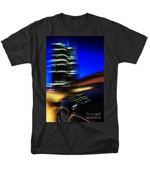 Freude Am Fahren Men's T-Shirt  (Regular Fit) by Hannes Cmarits