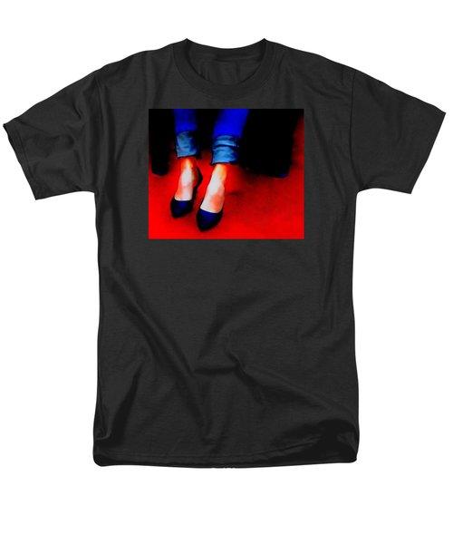 Men's T-Shirt  (Regular Fit) featuring the photograph Friday Wear by Lisa Kaiser