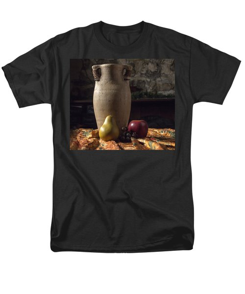 From Days Past Men's T-Shirt  (Regular Fit)