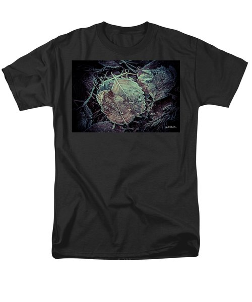 Frozen Men's T-Shirt  (Regular Fit)