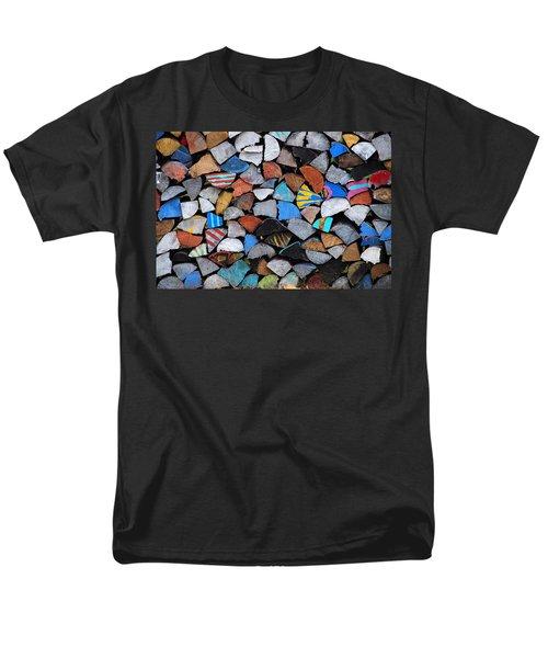 Full Cord Men's T-Shirt  (Regular Fit) by John Schneider