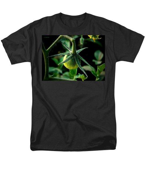 Getting Started Men's T-Shirt  (Regular Fit)