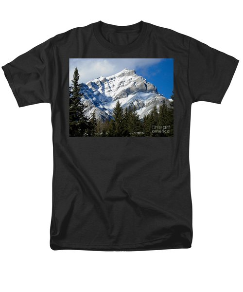 Glorious Rockies Men's T-Shirt  (Regular Fit)