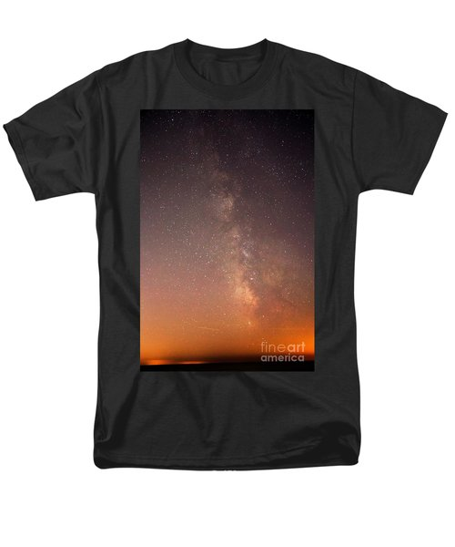 Men's T-Shirt  (Regular Fit) featuring the photograph God Did This by Robert Pearson