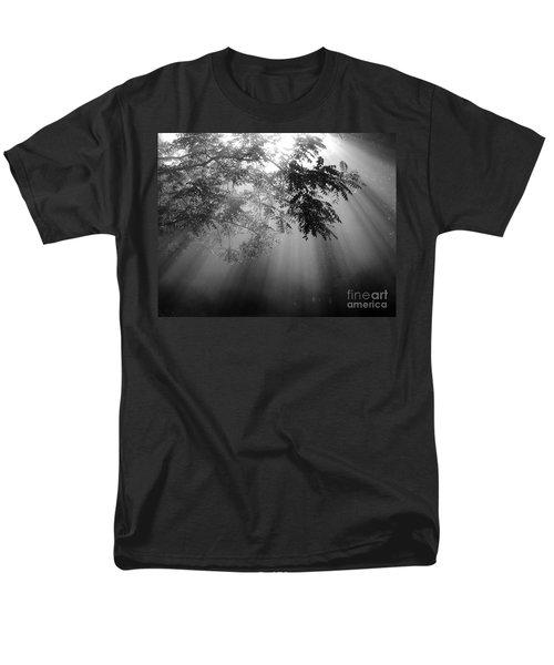 God Rays Men's T-Shirt  (Regular Fit)
